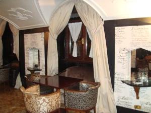 VIa Venato Hotel Majestic
