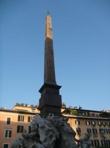 Rome's Piazza Navona