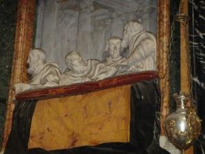 Witness Saint Teresa of Avila in Ecstasy