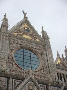 Siena Duomo in Italy