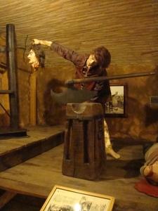 San Gimignano Torture Museum