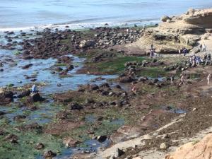 Point Loma San Diego California