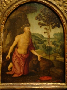 Perugino from Umbria