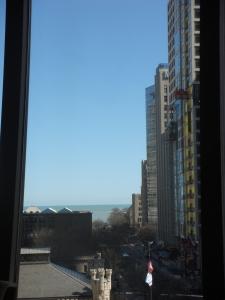 Chicago Park Hyatt