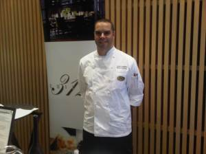 312 Chicago's Chef Luca Corazzina