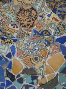 Gaudi's emblematic genius