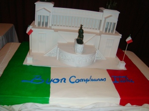 Happy Birthday Italy