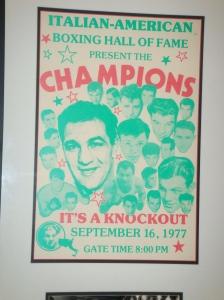 Italian American Sports Hall of Fame