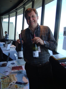 Domaine de Roche Ville Winery