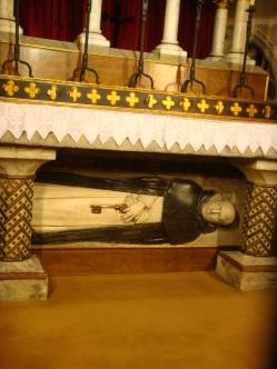 Saint Eulalia