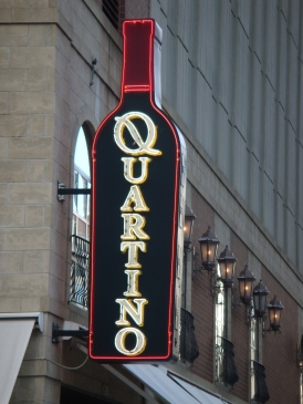 Authentic Italian Restaurants in Chicago