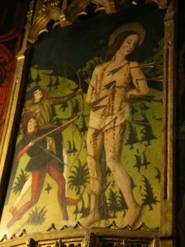 Segovia Spain's Alcazar