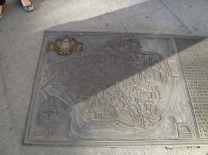 World Heritage Site Toledo Spain