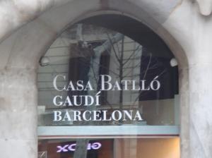 St. Jordi's Day in Barcelona Spain
