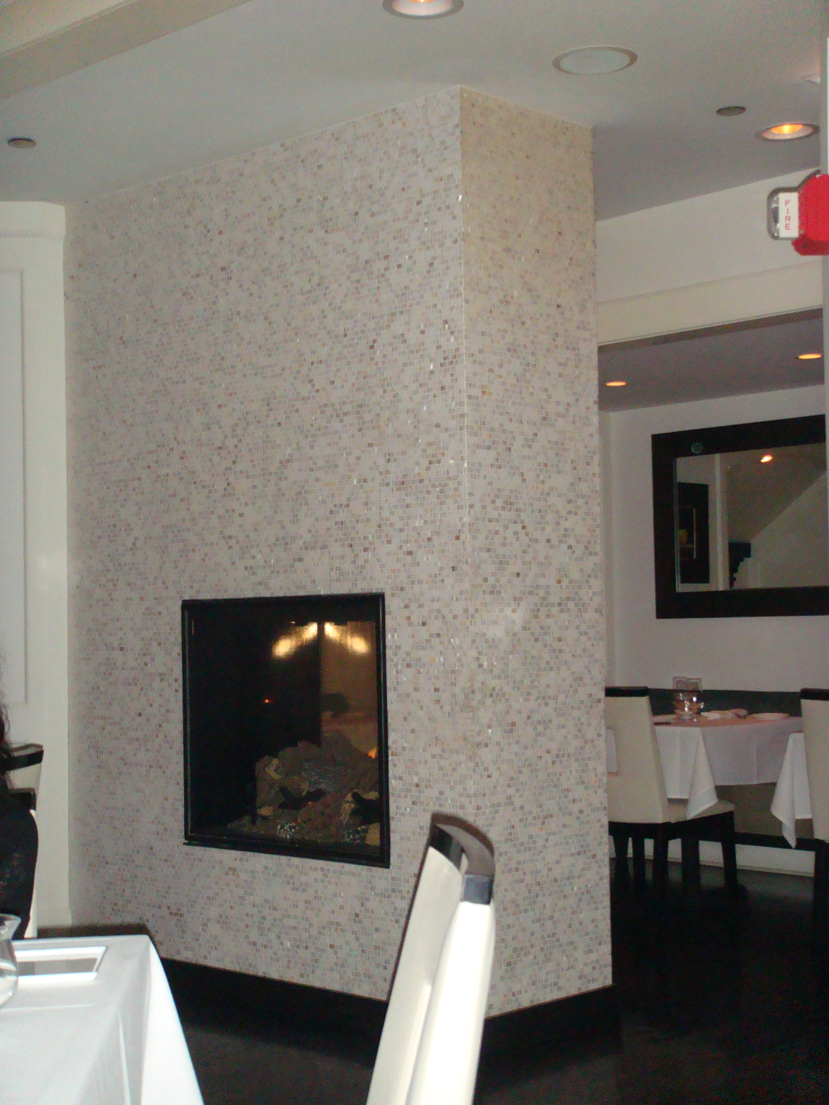 foodies flock to pelago ristorante on delaware place in chicago