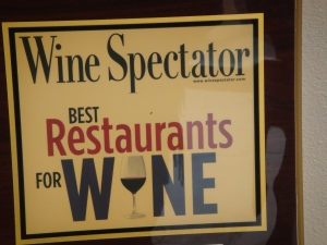 Best Restaurants for Wine in Albuquerque New Mexico