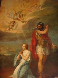 Saint Reparate