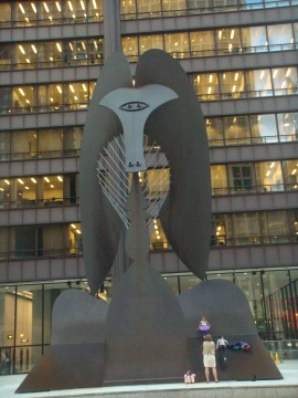 Chicago's Picasso