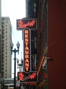Berghoff Restaurant