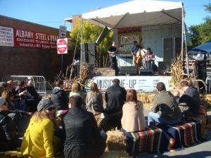 Harvest Design Festival 2011
