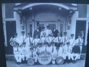Welles Park Community Band