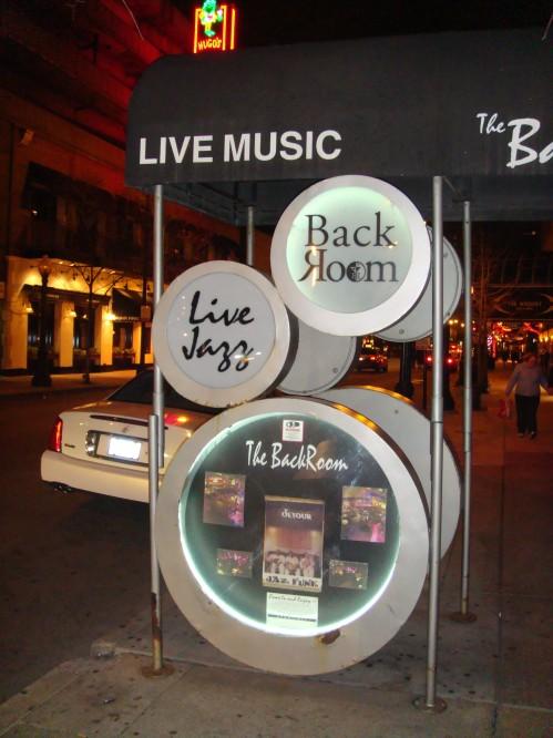Jazz in Chicago
