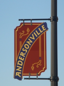 Chicago's Andersonville Neighborhood