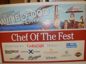 San Diego Wine Festival 2012