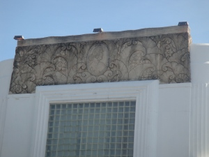 Top of the Cameo Theater