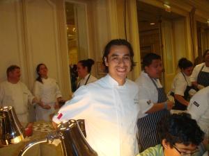 Cochon 555: Chef Carlos