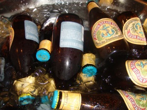 Cochon 555: Anchor Brewing from San Francisco