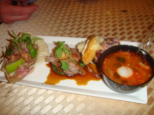Cochon 555: Kevin Hickey's Heritage BBQ