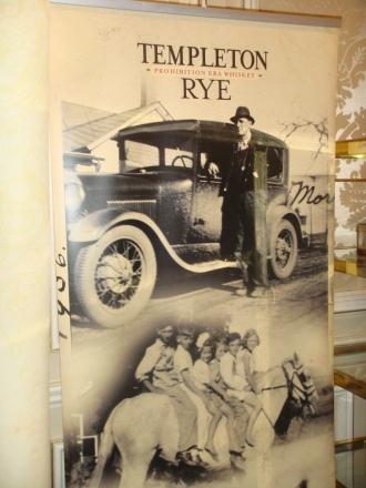 Cochon 555: Templeton Rye Bar