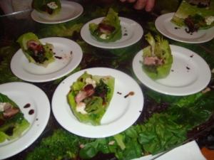 Pebble Beach Food and Wine 2012