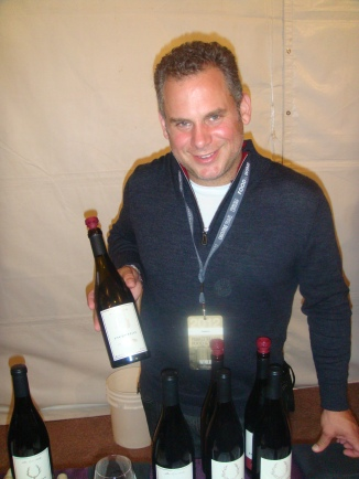 Pebble Beach Food and Wine 2012