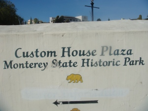 Custom House Plaza