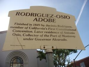 Rodriguez Osio Adobe