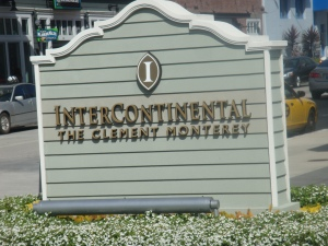 The Clement Monterey InterContinental Hotel