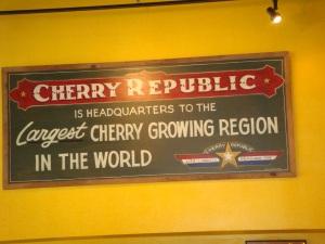 Cherry Festival 2012 in Traverse City Michigan