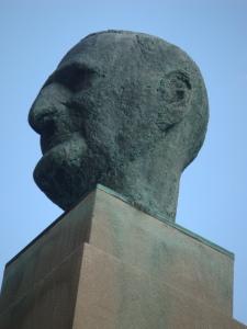 General Robert Wood