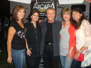 James Darren in Addison