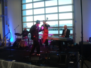 Live Entertainment at San Diego Restaurant Week Kick-Off Event