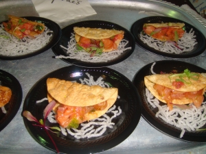 San Diego Restaurant Week Kick-Off Event Tasting Event