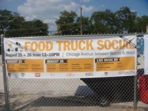Food Truck Social 2012
