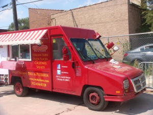Chicago Food Trucks