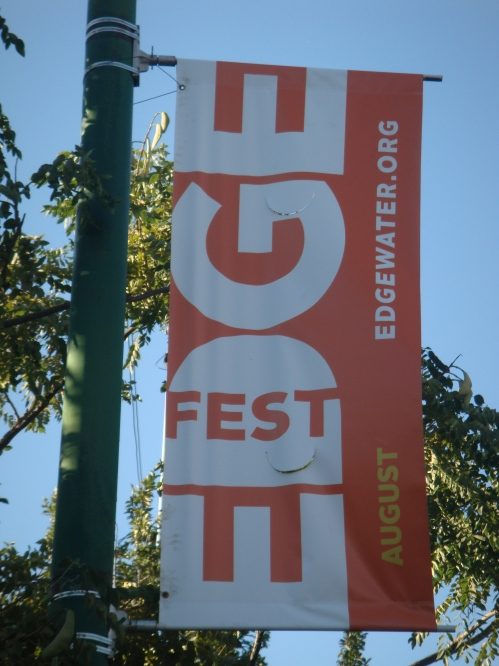 Edge Fest 2012 in Chicago