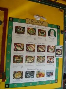 Food Cart in Portland Oregon