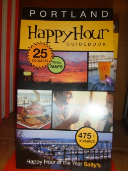 Happy Hour in Portland Oregon offers Plenty of Food and Drink Specials