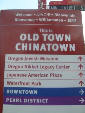 Portland Oregon's Neighborhoods