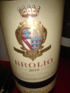 Brolio